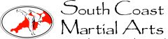 South Coast Martial Arts Logo
